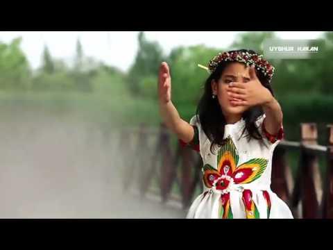 Bahar Keldi | Elfinur Tursun | Uyghur Song