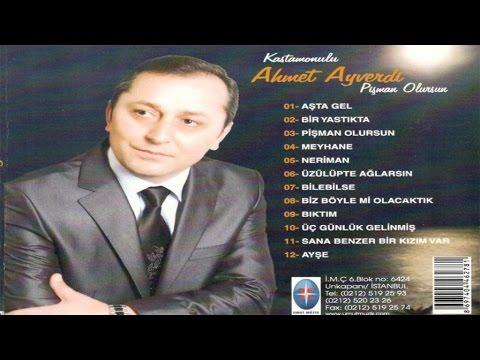 Kastamonu Oyun Havaları -  Ahmet Ayverdi - Neriman
