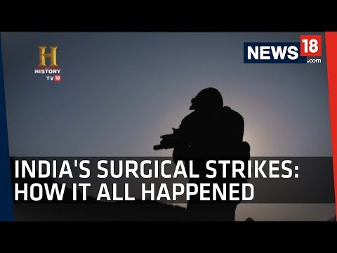 Surgical Strikes Documentary | The Indian Para Commandos Who Crossed the LoC | History TV18 Mp3