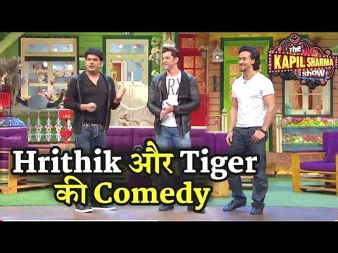 hrithik-roshan-and-tiger-shroff's-comedy-war-at-the-kapil-sharma-show-||-hrithik-vs-tiger
