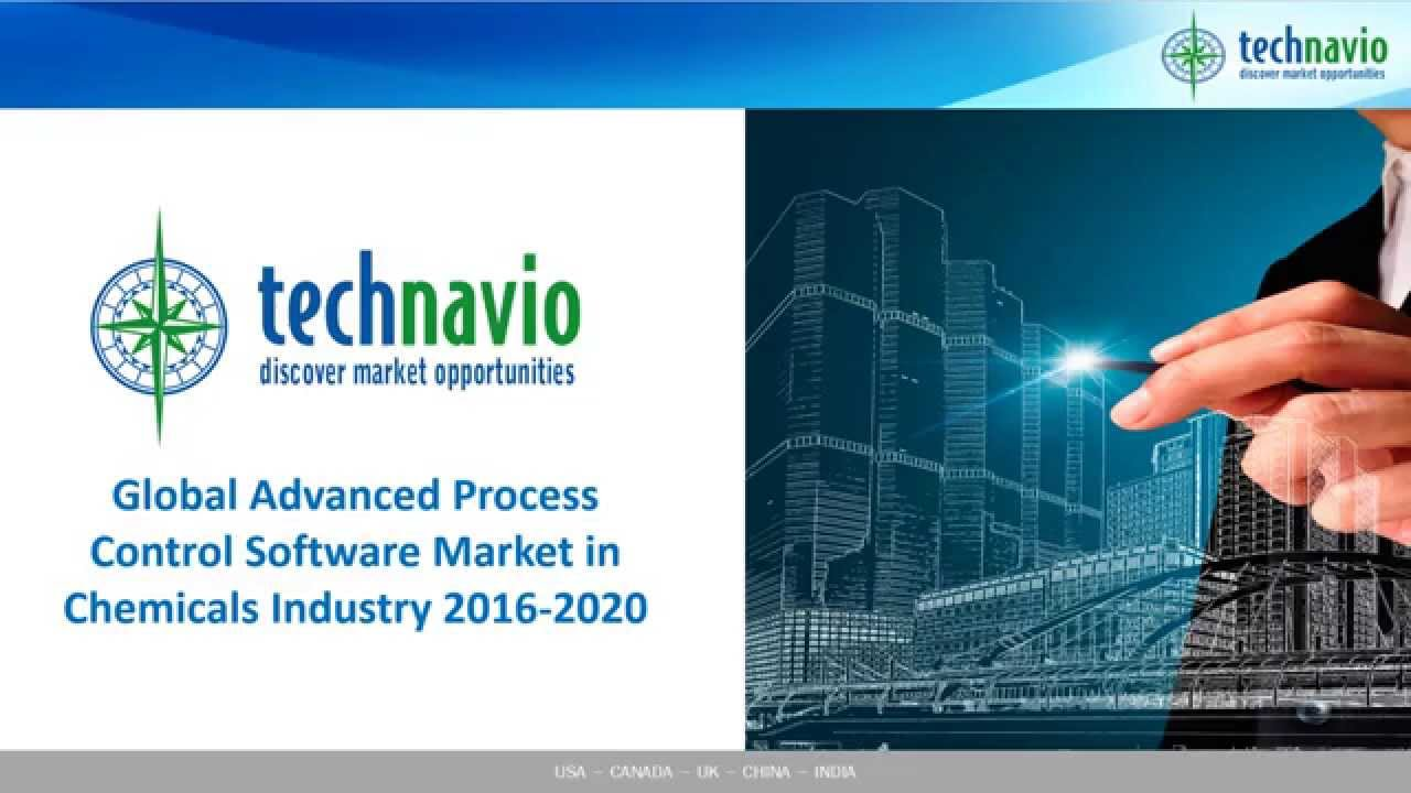 Global Advanced Process Control Software Market In Chemicals Industry 2016 2020