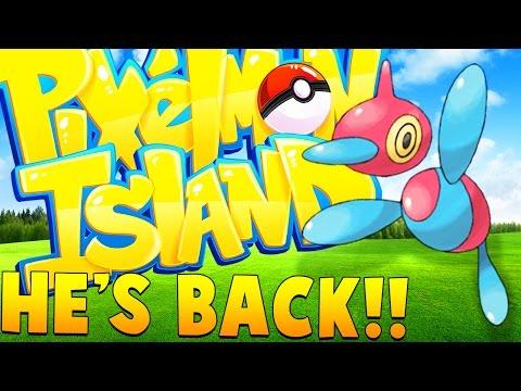 PORYGON-Z IS FREE (NO LIE)  - Minecraft Pixelmon - Pokemon GO Mod