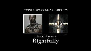 """Rightfully"" (Goblin Slayer opening theme) Trailer Movie & Live info - Mili"