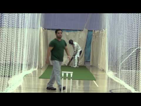 Karachi & Manchester Stallions Cricket Club 10th week practice