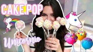 CARO VS YUYA: LOS MEJORES CAKE POPS (SIN HORNO)!