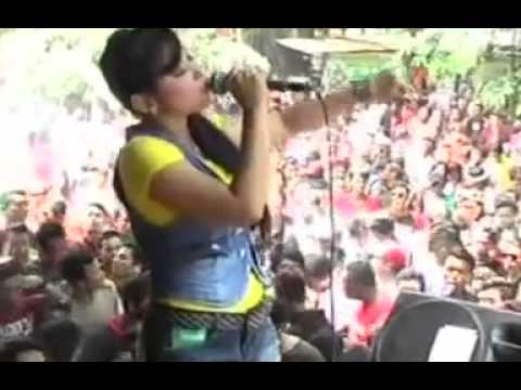 Ale Hitam - Savana Dangdut Reggae Terbaru 2015