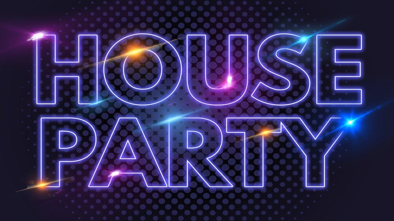 ЧТО БУДЕТ ЕСЛИ ОСТАТЬСЯ ВДВОЕМ ПОСЛЕ ВЕЧЕРИНКИ ► House Party