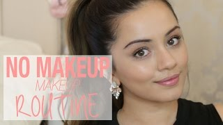 Tutorial | 'No Makeup' Makeup Tutorial | Kaushal Beauty ad