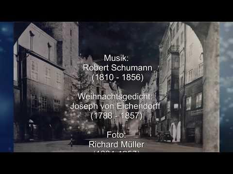 Weihnachten - Joseph von Eichendorff