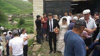 Свадьба село Ургани 22.06.2019