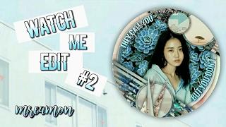Watch Me Edit #5 || 4minute Gayoon Superimpose Tutorial
