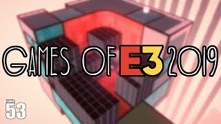 16 Upcoming Games Announced At E3 2019 - Best Indie Games Of E3 2019  Pc / Ps4 / Nintendo Switch