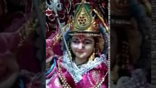 Shri Shihori Mataji Mangrol ( Vaja Family )