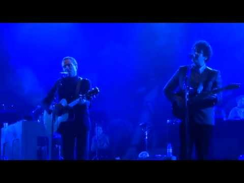Belle And Sebastian - Stars Of Track And Field - End Of The Road Festival 2013 mp3