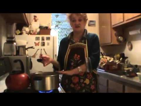 Рецепт щи с фрикадельками