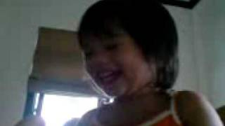 KYAN'S WITCHY LAUGH. =))