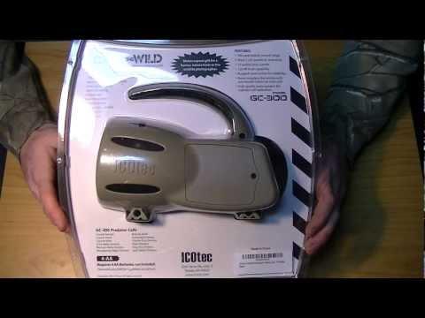 ICO Tec GC 300 Electronic Call (HD)