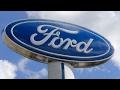 Ford investing $1.2 billion in three Michigan auto plants