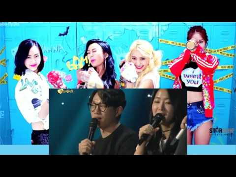 How to view camera in music broadcast KimSiuWan