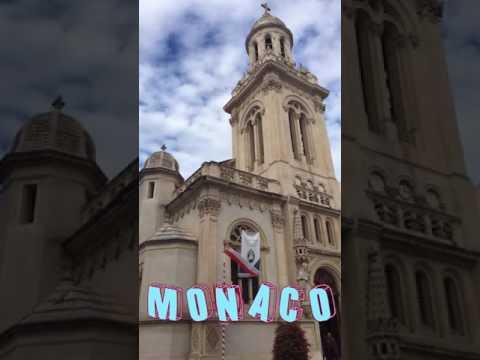 2 Hours in Monaco