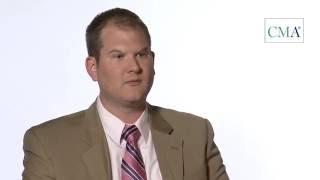 Jeremy Vryhof - CMA Success Story