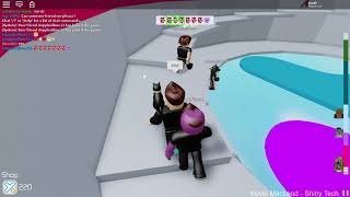 Roblox tower of hell bias09 vs stoppbullime12