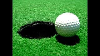 【Golf it】自宅LIVE#56!ゴルフ、飽きたらPUBG【しろ】 thumbnail