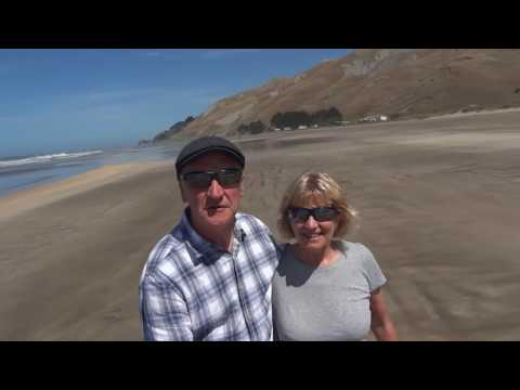 New Zealand Motorhome Trip 2016