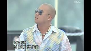 음악캠프 - Leessang - Leessang blues, 리쌍 - 리쌍부르쓰, Music Camp 20030614