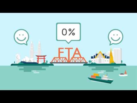 FTA คืออะไร ?