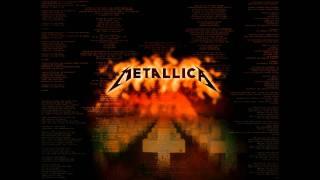 Metallica - Leper Messiah HQ