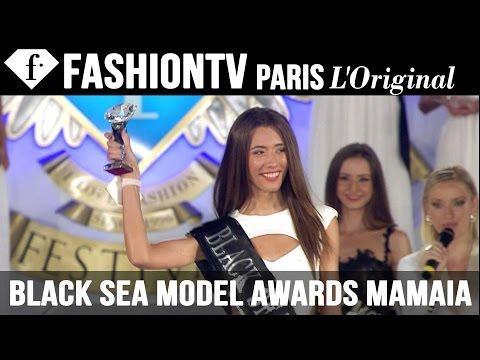 FashionTV Black Sea Model Awards Mamaia 2014 | FashionTV