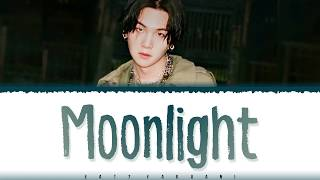 Baixar AGUST D - 'MOONLIGHT' Lyrics [Color Coded_Han_Rom_Eng]