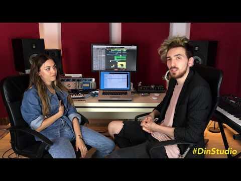 Mira - Uit de tine - Cum a fost facuta piesa | #DinStudio, EP 2 - by Madalin Rosioru