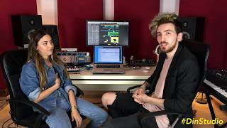 Mira - Uit de tine - Cum a fost facuta piesa #DinStudio, EP 2 - by Madalin Rosioru