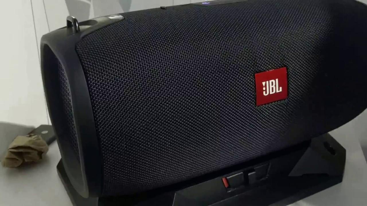 Jbl Basspro Go Mega Bluetooth Speaker With Dock Out