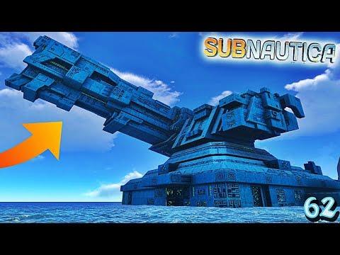 UNE ARME EXTRATERRESTRE INCROYABLE ! | Subnautica ! #Ep62