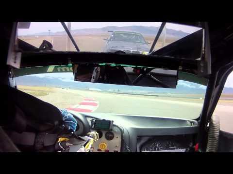 2013 09 08: Miller: NASA German Touring Series National Championship Race