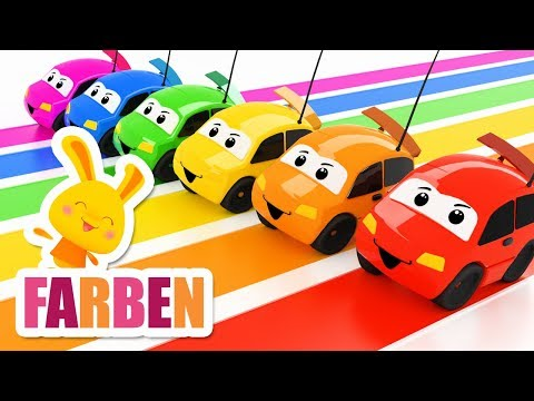 FARBEN - Farben