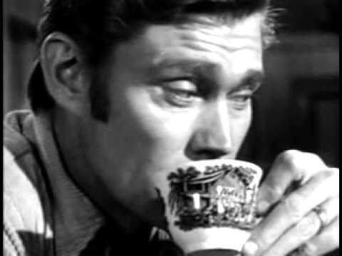The Rifleman - Day of the Hunter, Full Episode with Chuck Connors