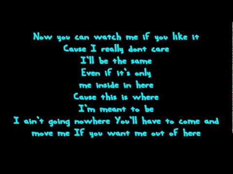 Katy B ft. Ms. Dynamite - Lights on - Lyrics