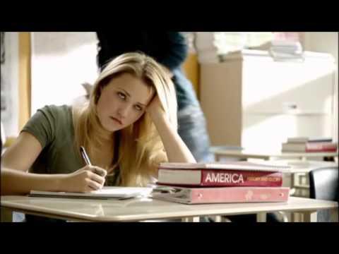 Emily Osment - Everybody's Fool (Anti - Bullying)