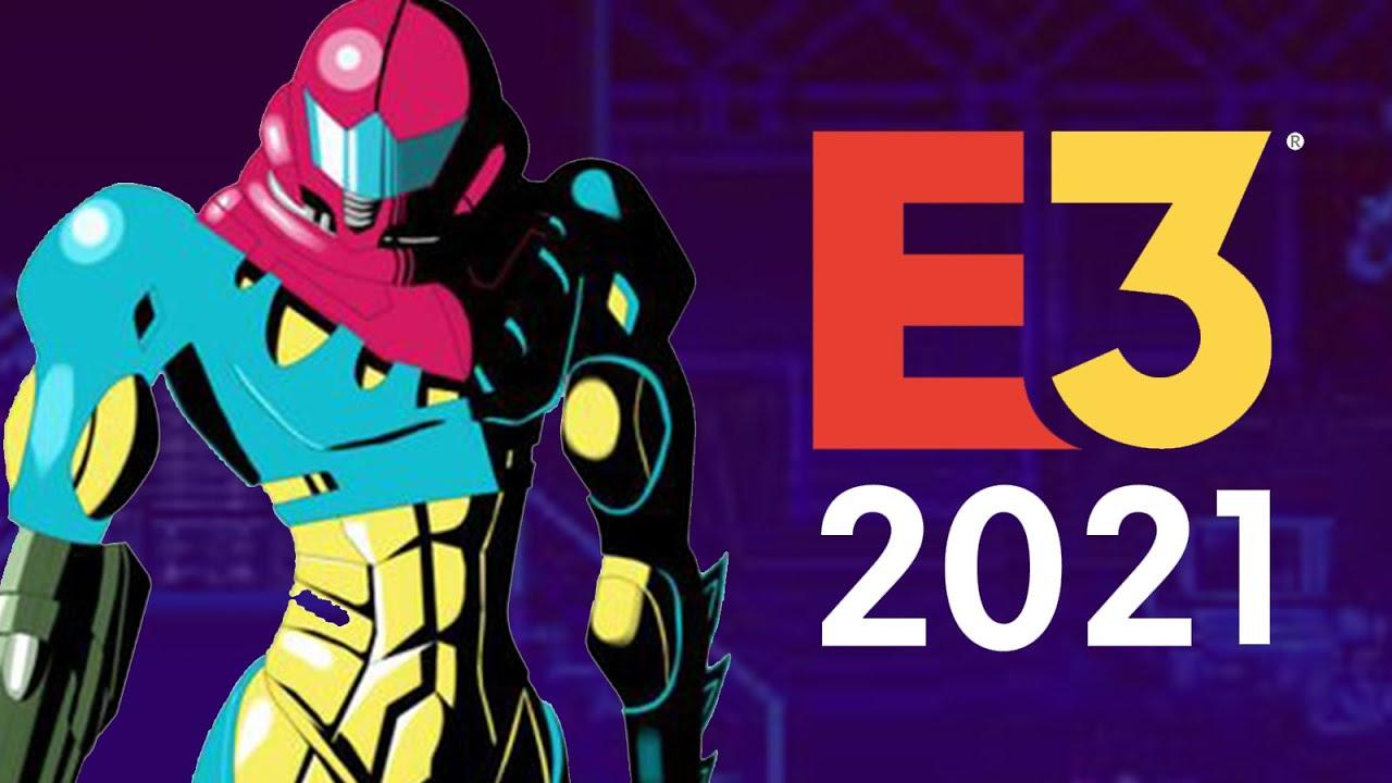 Download Dunkey's E3 2021