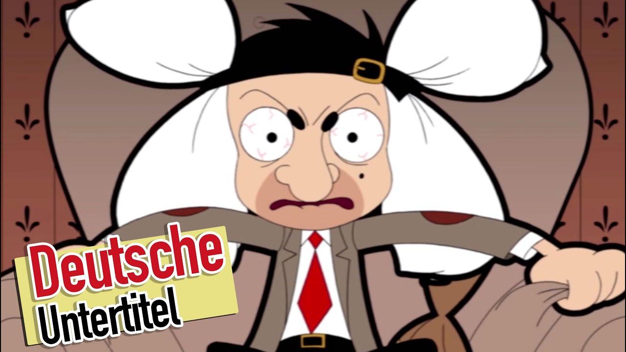 Download Zu viel Lärm   Ganze Folgen   Mr Bean Deutschland
