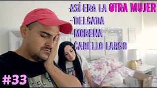 SOLO ASÍ LE FUI INFIEL A MI ESPOSA / #AmorEterno 33