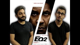 THE EQUALIZER 2 - MOVIE REVIEW (HINDI)