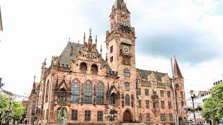Die schönsten Sehenswürdigkeiten von Saarbrücken die man gesehen haben muss