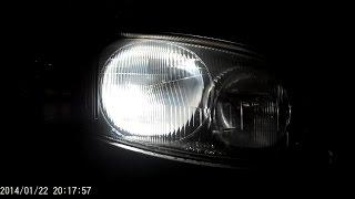Светодиодные лампы в габариты для авто из Китая.(, 2016-01-08T06:00:00.000Z)