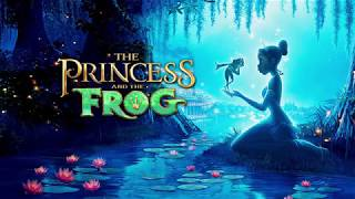 The Princess and the Frog   Disney Deluxe Storybook