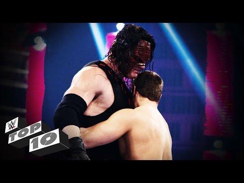 Bromances – WWE Top 10